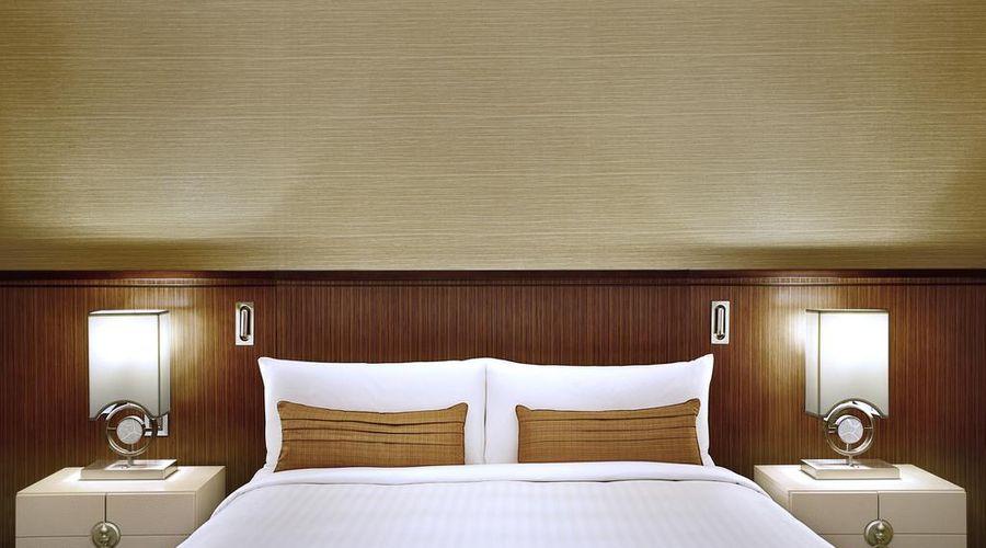 Jabal Omar Marriott Hotel Makkah-6 of 30 photos