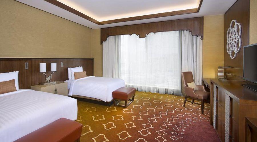 Jabal Omar Marriott Hotel Makkah-7 of 30 photos
