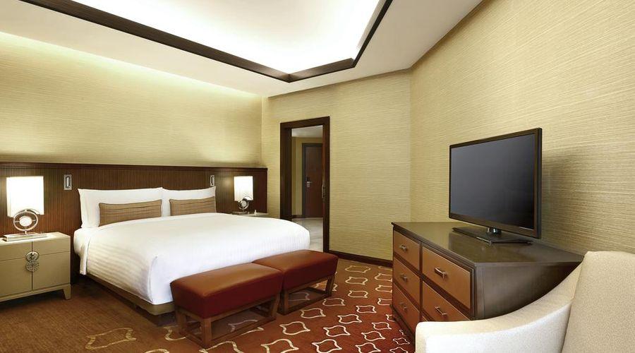 Jabal Omar Marriott Hotel Makkah-8 of 30 photos