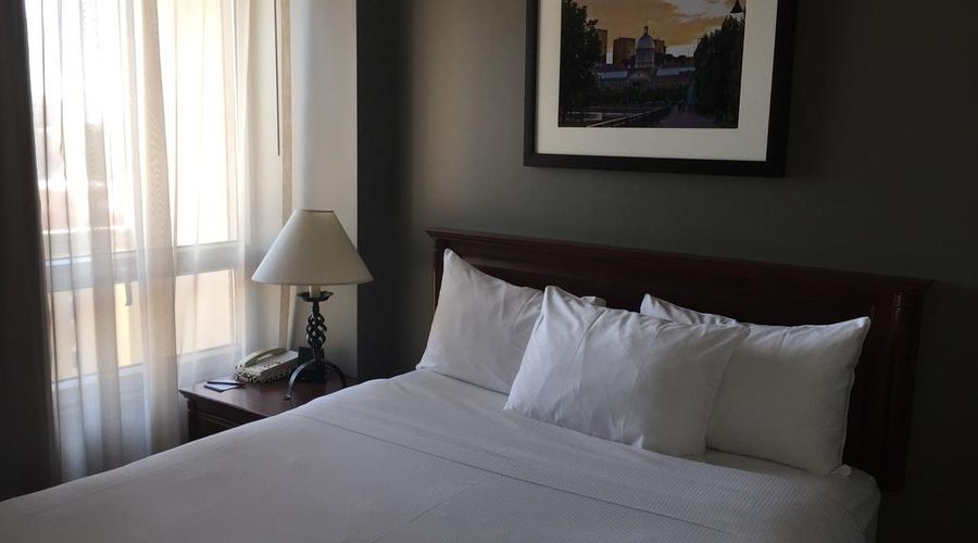 Hotel Faubourg Montreal Downtown-10 of 34 photos