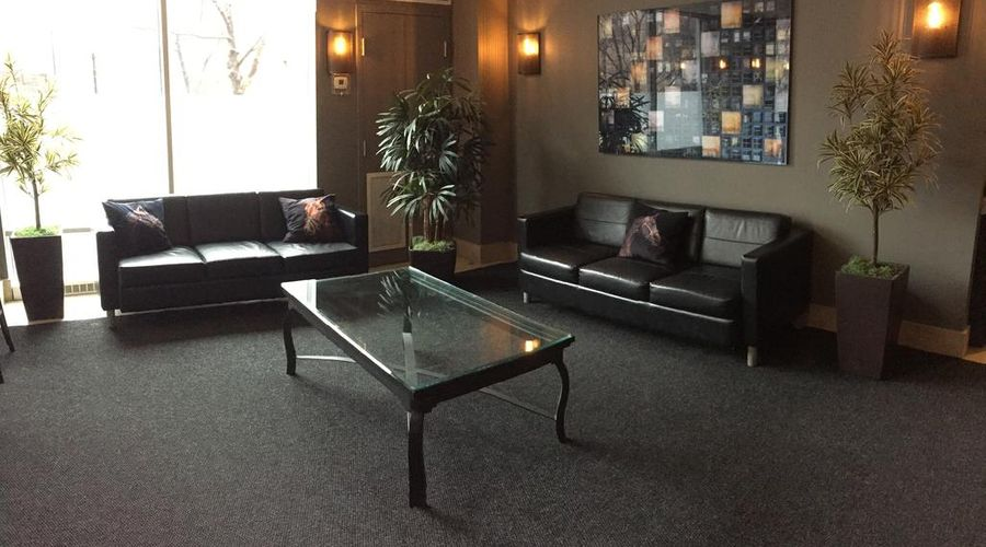 Hotel Faubourg Montreal Downtown-17 of 34 photos