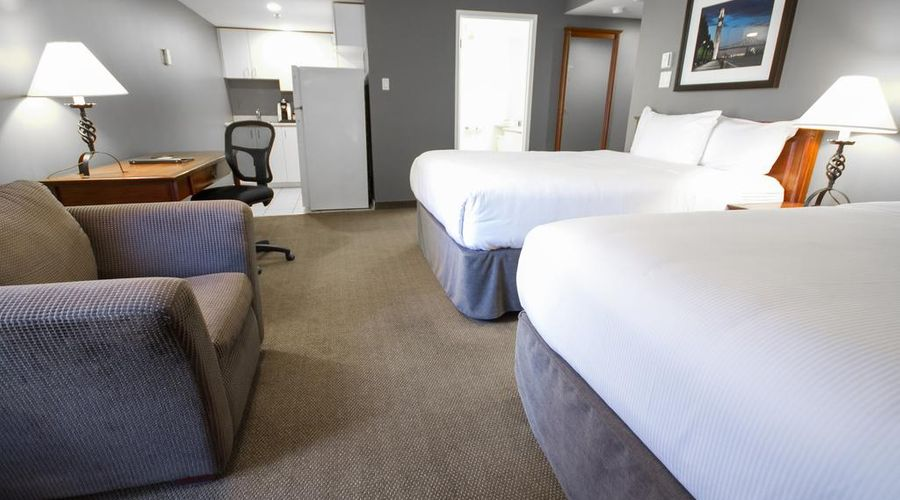 Hotel Faubourg Montreal Downtown-29 of 34 photos