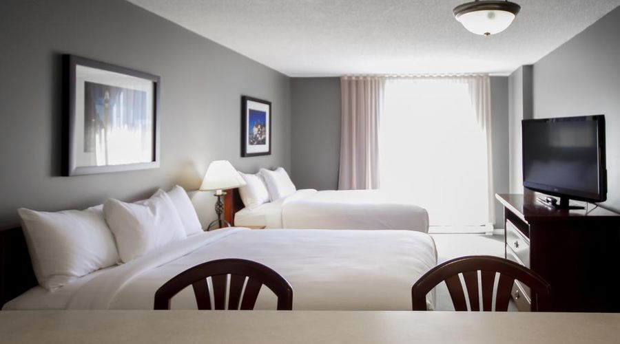 Hotel Faubourg Montreal Downtown-30 of 34 photos