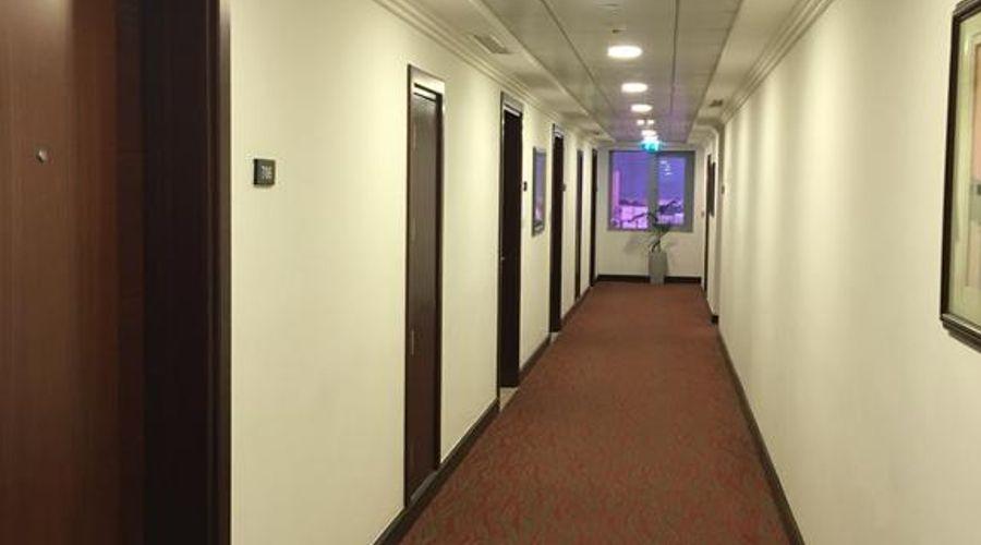 ستار مترو ديرة للشقق الفندقية-42 من 28 الصور