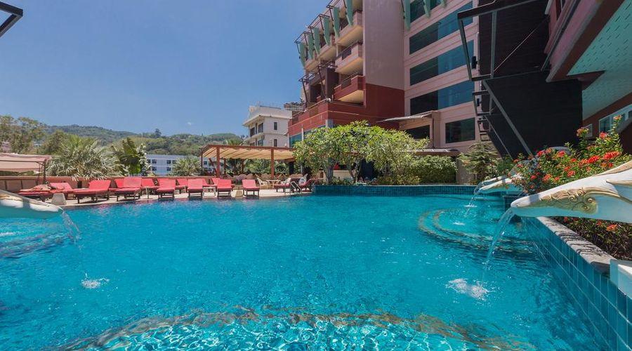 Blue Ocean Resort-9 of 30 photos