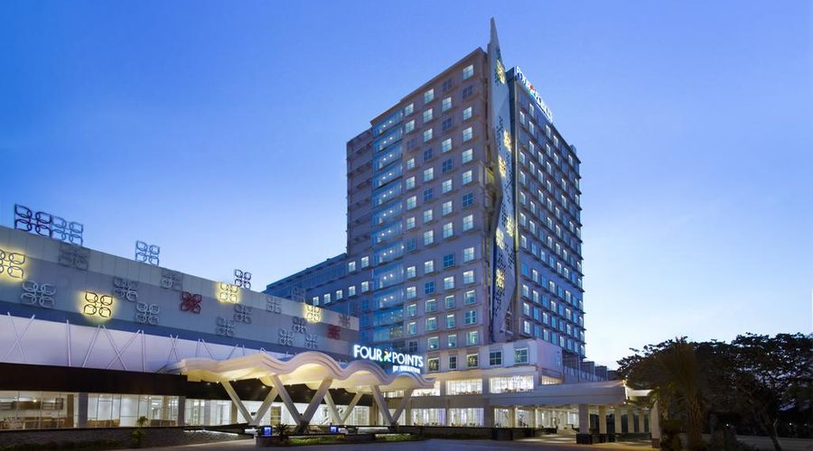 Four Points By Sheraton Makassar-1 of 45 photos