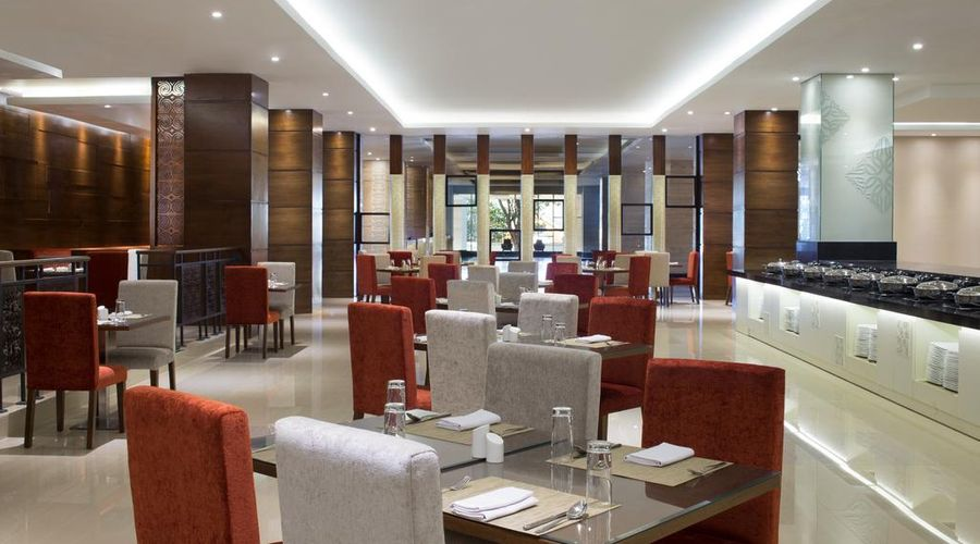 Four Points By Sheraton Makassar-11 of 45 photos