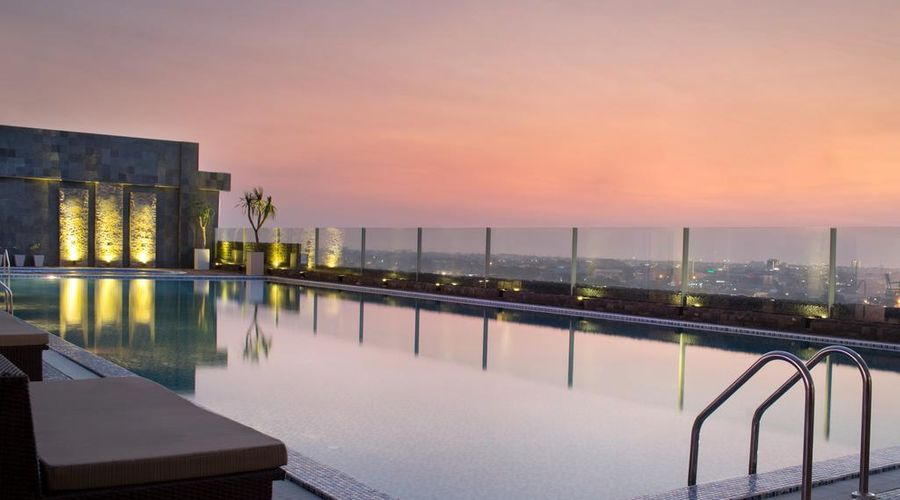 Four Points By Sheraton Makassar-12 of 45 photos