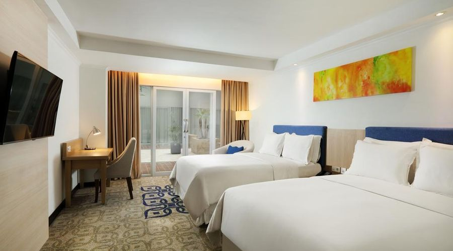 Four Points By Sheraton Makassar-14 of 45 photos