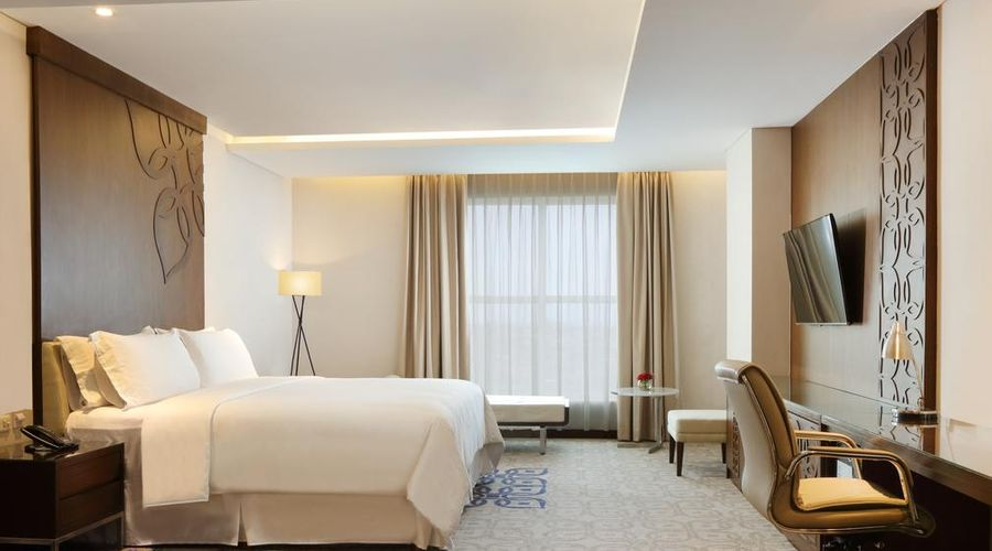Four Points By Sheraton Makassar-15 of 45 photos