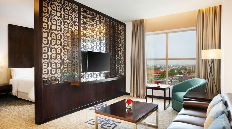 Four Points By Sheraton Makassar-18 of 45 photos