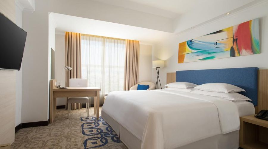 Four Points By Sheraton Makassar-2 of 45 photos
