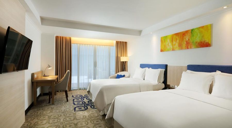 Four Points By Sheraton Makassar-23 of 45 photos