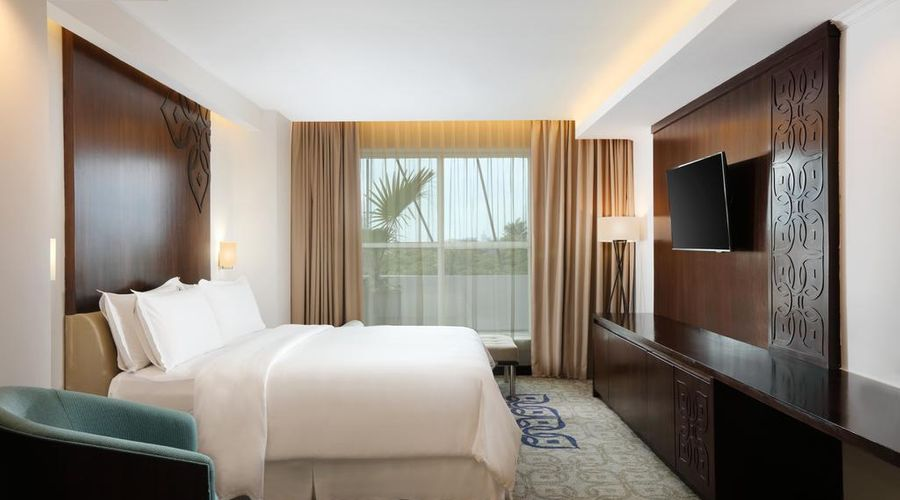Four Points By Sheraton Makassar-25 of 45 photos