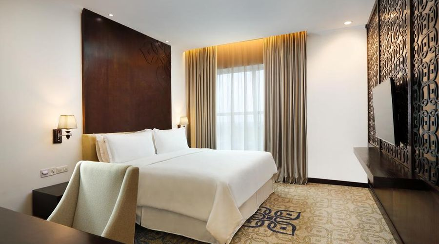 Four Points By Sheraton Makassar-26 of 45 photos