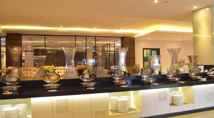 Four Points By Sheraton Makassar-28 of 45 photos