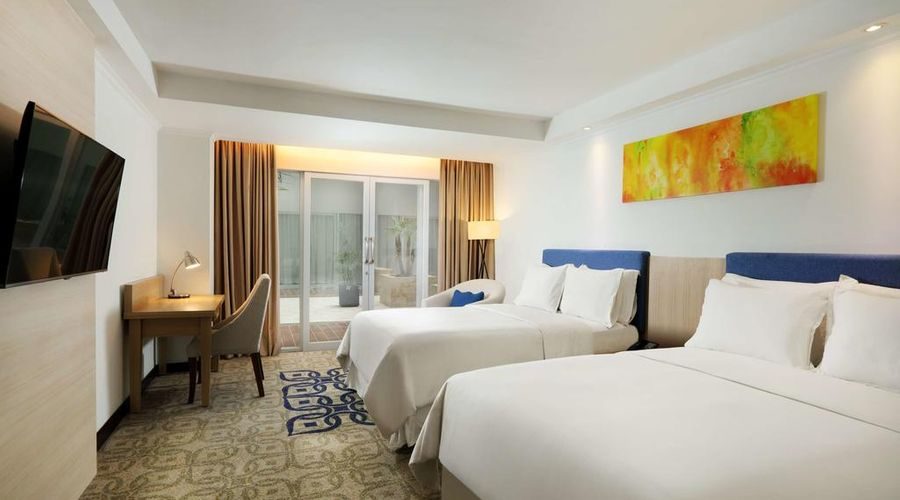 Four Points By Sheraton Makassar-31 of 45 photos