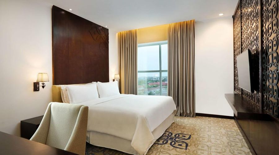 Four Points By Sheraton Makassar-32 of 45 photos