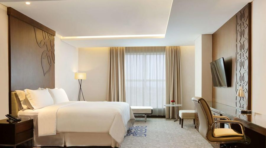 Four Points By Sheraton Makassar-34 of 45 photos