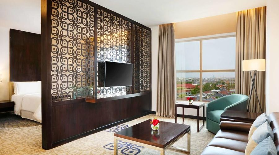Four Points By Sheraton Makassar-36 of 45 photos