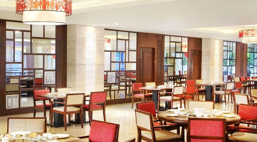 Four Points By Sheraton Makassar-39 of 45 photos