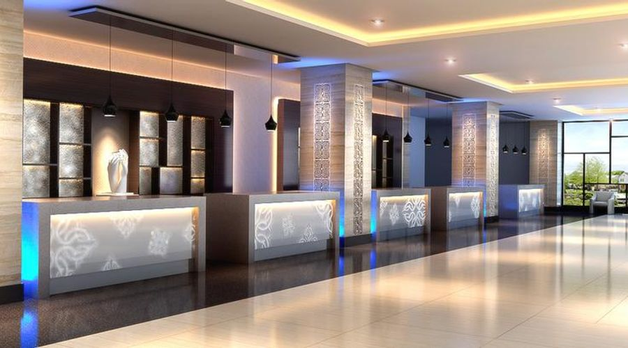 Four Points By Sheraton Makassar-43 of 45 photos