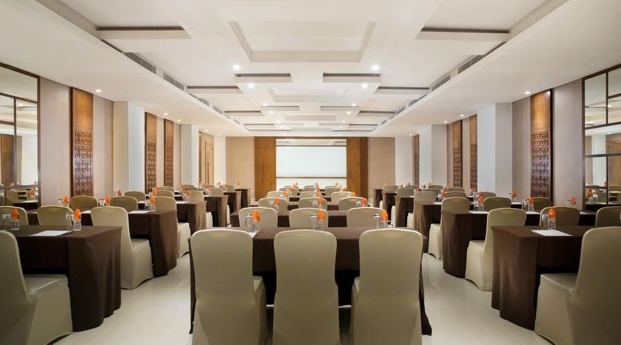 Four Points By Sheraton Makassar-6 of 45 photos
