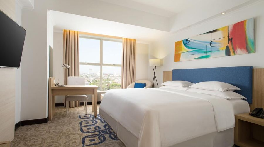 Four Points By Sheraton Makassar-7 of 45 photos
