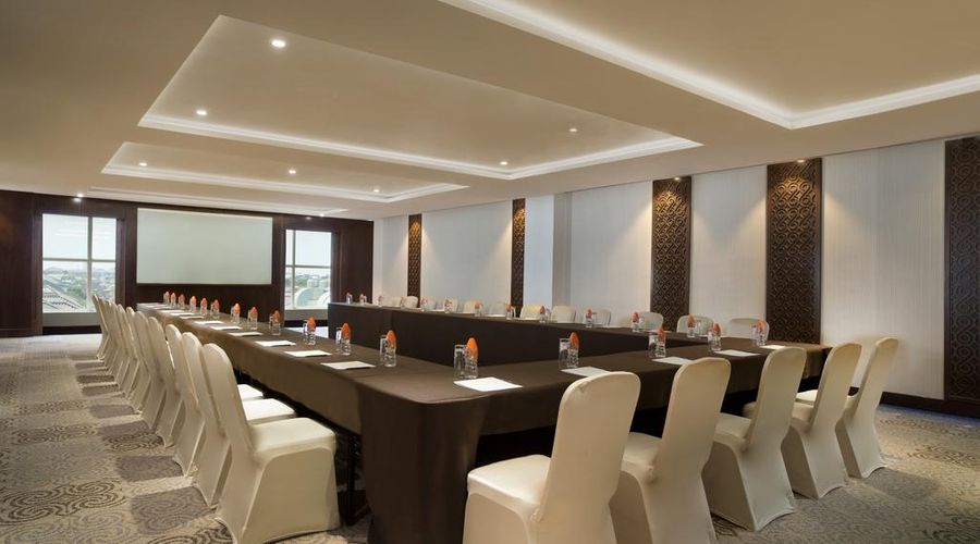 Four Points By Sheraton Makassar-9 of 45 photos