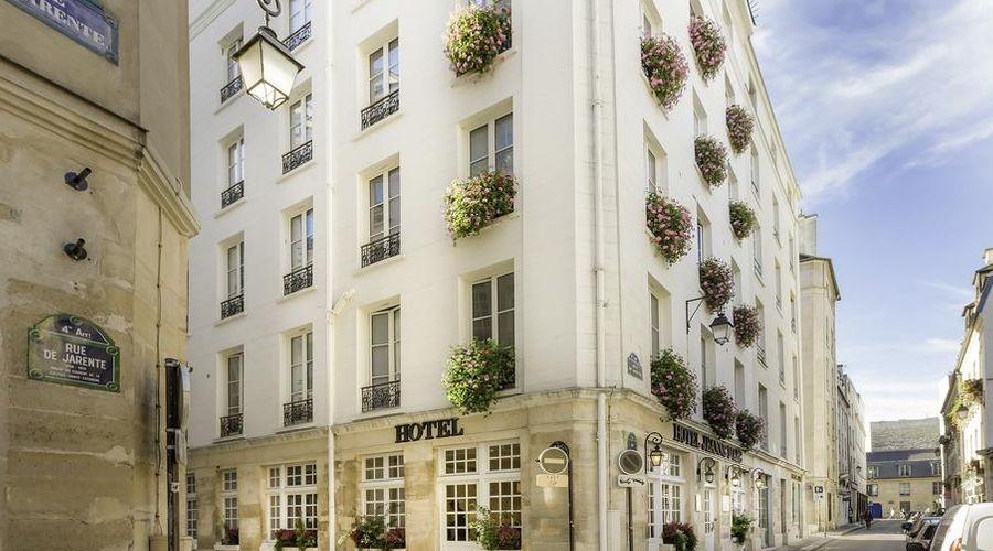 فندق جان دارك  لو ماري-1 من 16 الصور