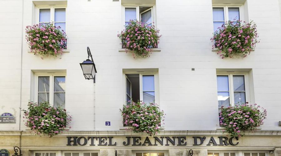 فندق جان دارك  لو ماري-4 من 16 الصور