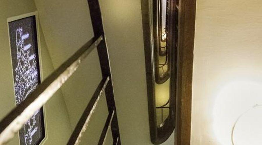فندق جان دارك  لو ماري-6 من 16 الصور