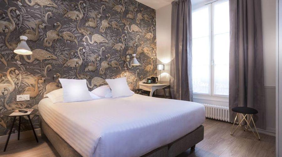 فندق جان دارك  لو ماري-16 من 16 الصور