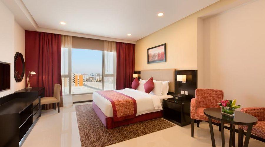 فندق وأجنحة رمادا جزر أمواج-10 من 35 الصور