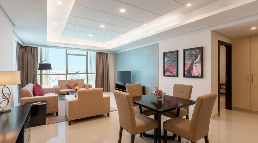فندق وأجنحة رمادا جزر أمواج-13 من 35 الصور