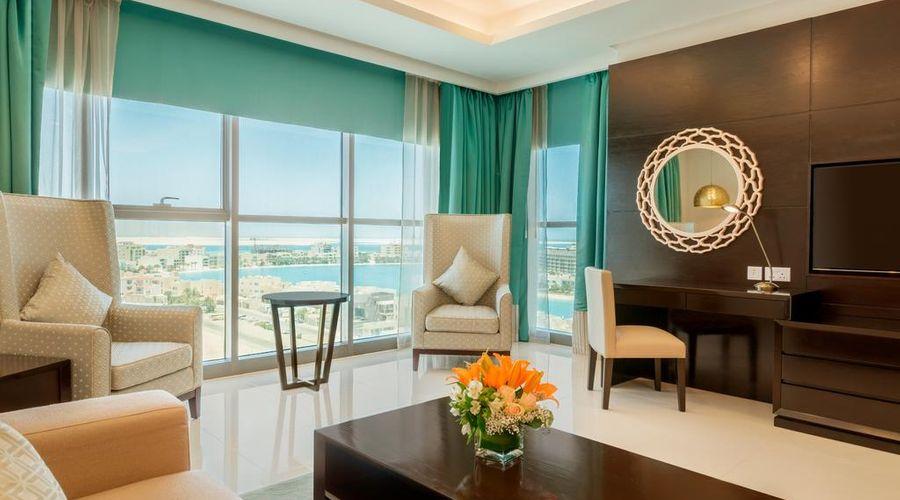 فندق وأجنحة رمادا جزر أمواج-14 من 35 الصور
