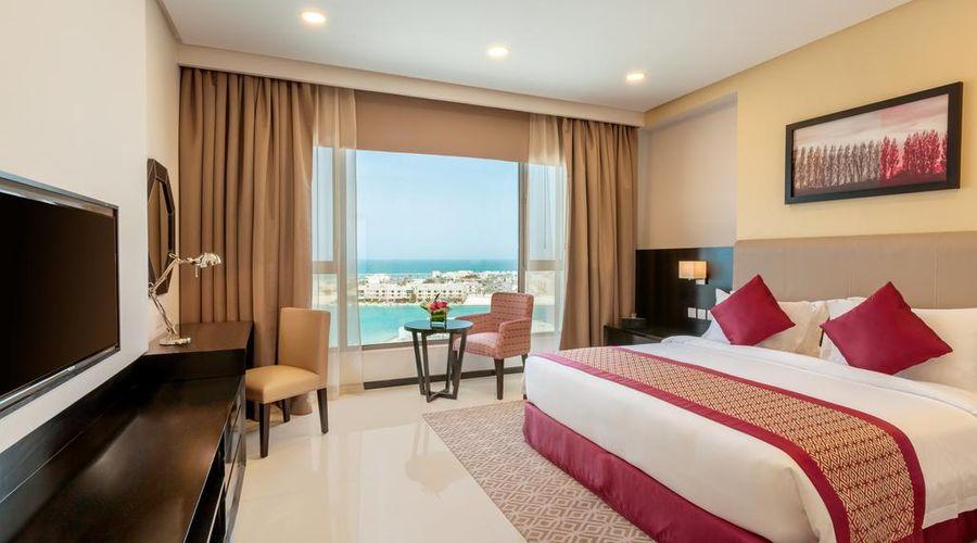 فندق وأجنحة رمادا جزر أمواج-17 من 35 الصور