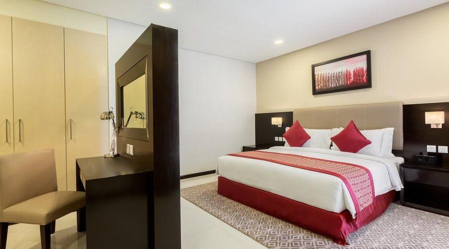 فندق وأجنحة رمادا جزر أمواج-19 من 35 الصور