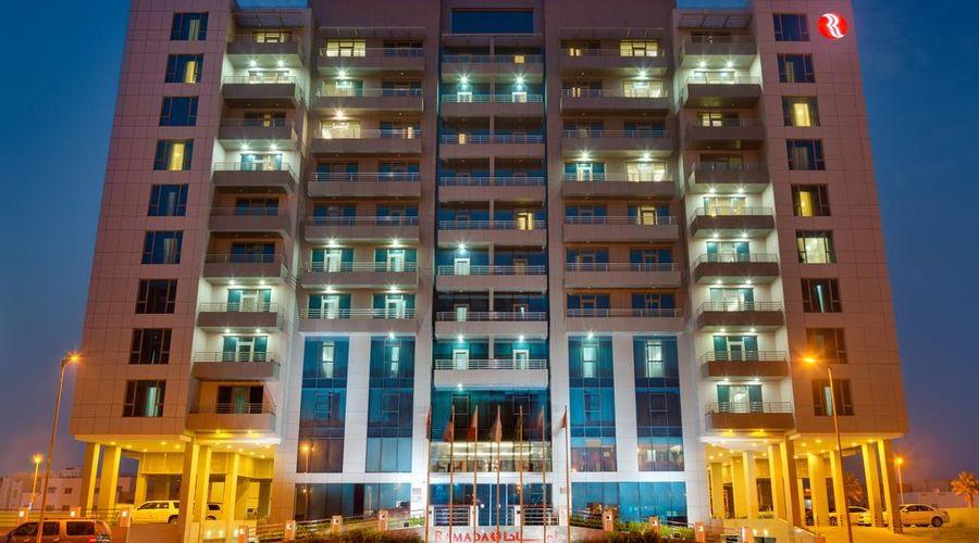 فندق وأجنحة رمادا جزر أمواج-2 من 35 الصور