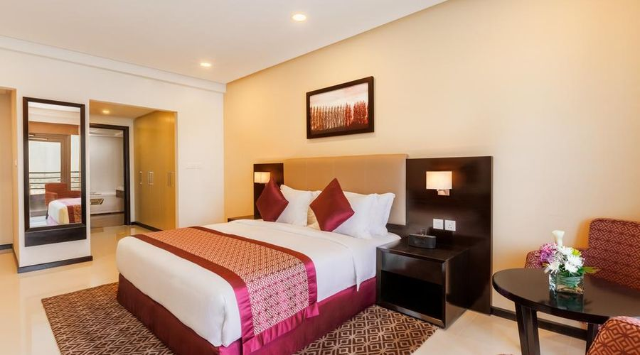 فندق وأجنحة رمادا جزر أمواج-31 من 35 الصور