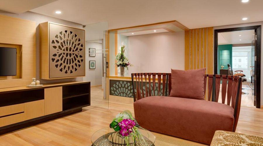 فندق وأجنحة رمادا جزر أمواج-34 من 35 الصور