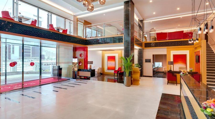 فندق وأجنحة رمادا جزر أمواج-4 من 35 الصور