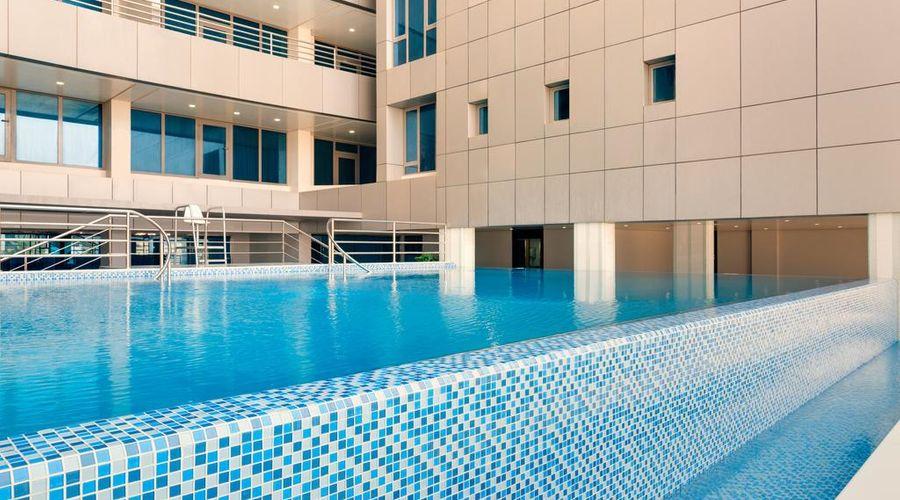 فندق وأجنحة رمادا جزر أمواج-6 من 35 الصور
