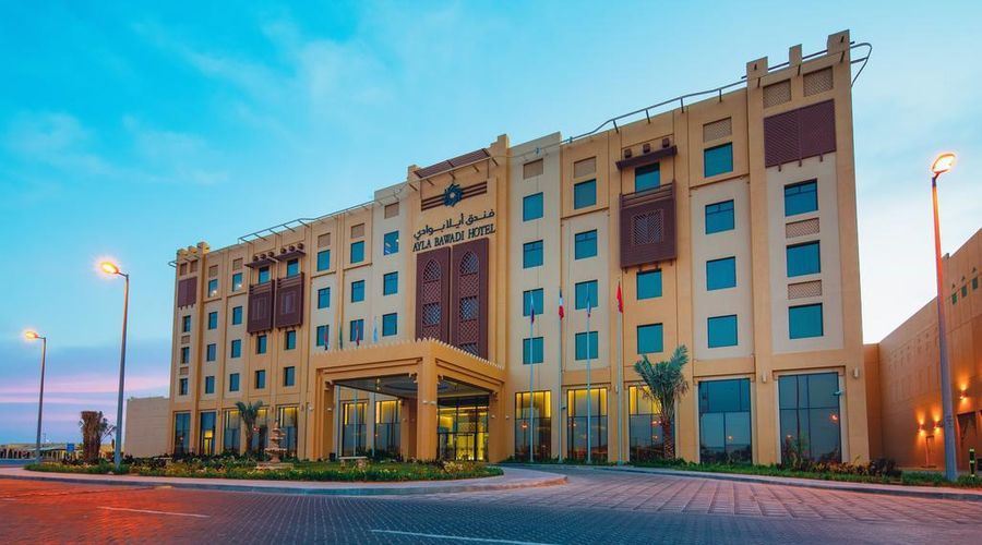 Ayla Bawadi Hotel & Mall-1 of 34 photos