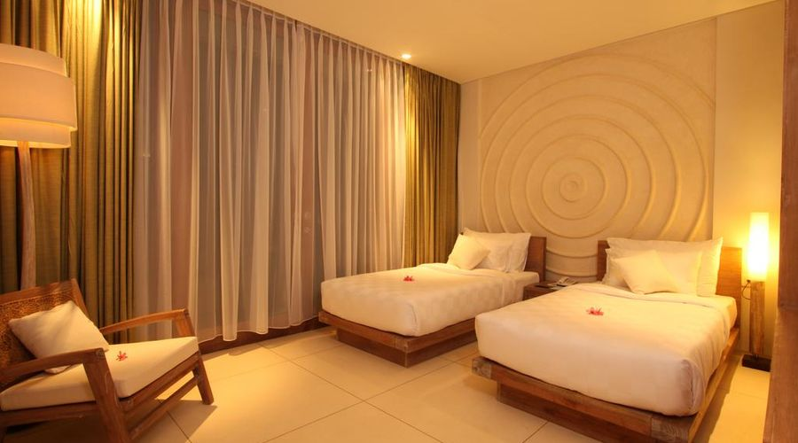 Svarga Resort Lombok-5 of 46 photos