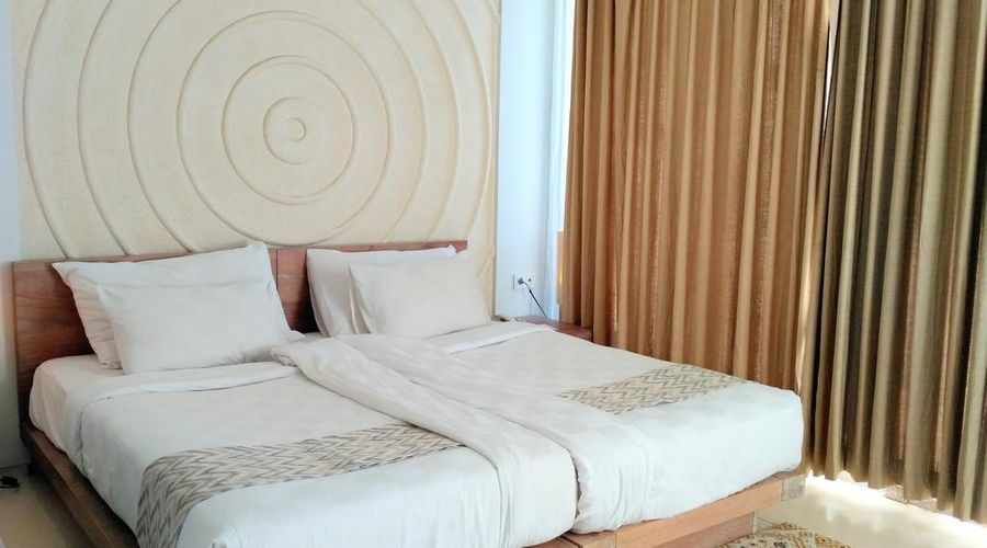 Svarga Resort Lombok-8 of 46 photos