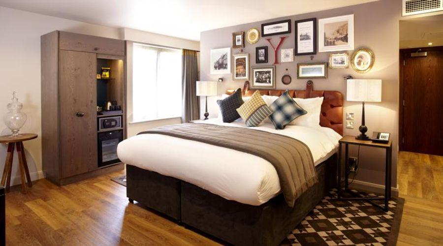 Hotel Indigo York-42 of 52 photos