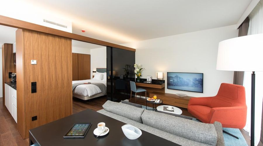 Fraser Suites Geneva - Serviced Apartments-13 of 49 photos