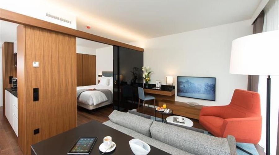 Fraser Suites Geneva - Serviced Apartments-41 of 49 photos