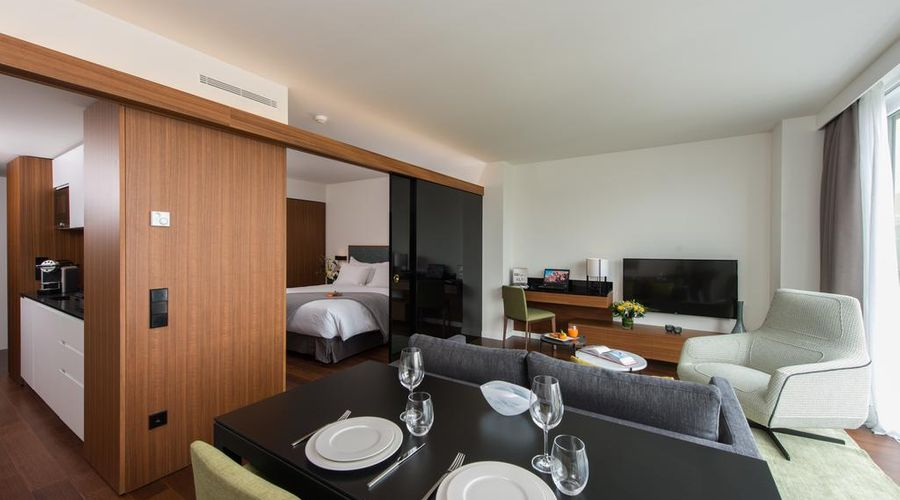 Fraser Suites Geneva - Serviced Apartments-16 of 49 photos